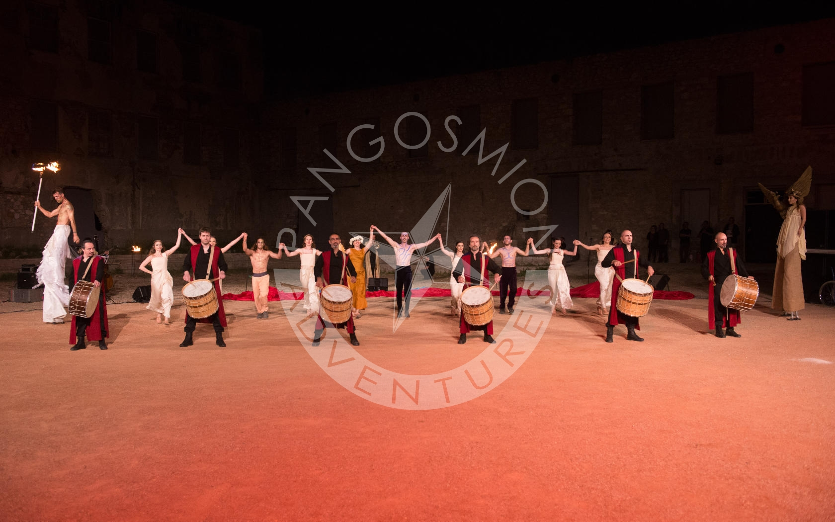 Elefsina Festival