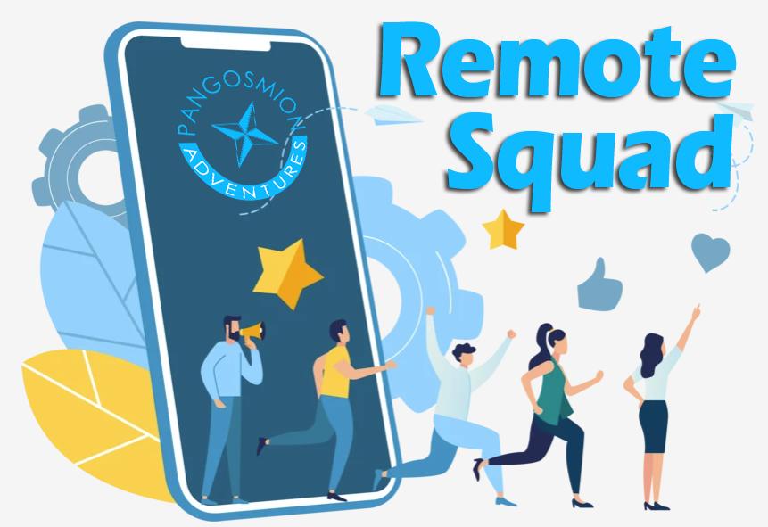 Remote Squad