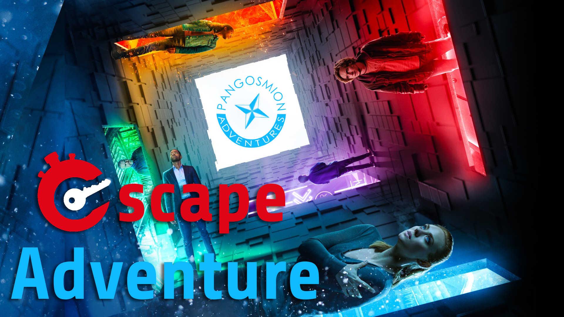 The Escape Adventure