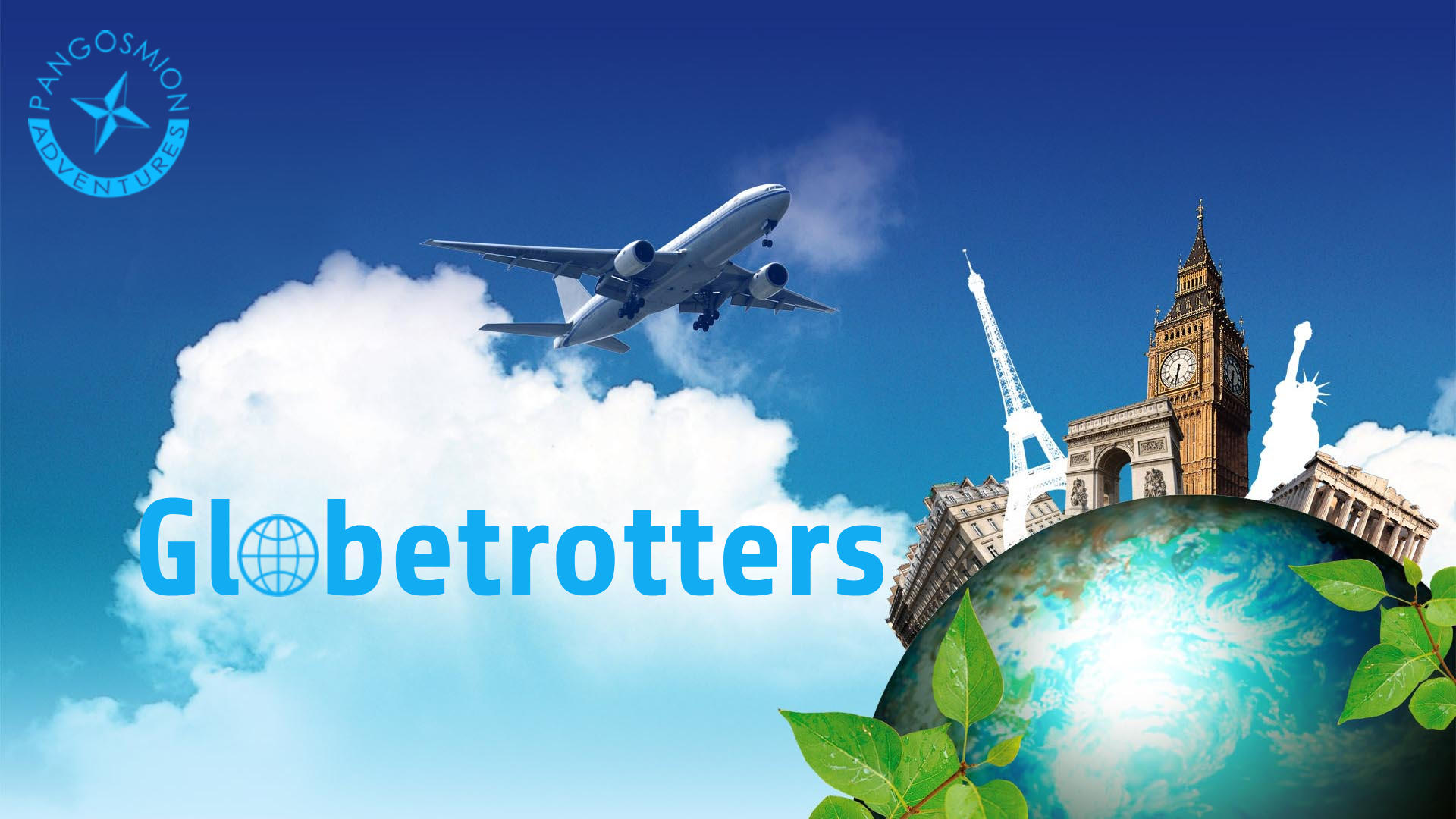 Globetrotters [NEW]